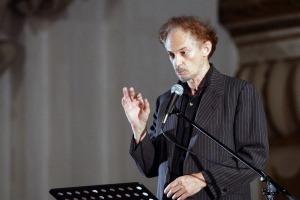 Ermanno Cavazzoni al Festival Filosofia