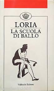 ARTURO LORIA LA SCUOLA DI BALLO VALLECCHI 1986 | eBay